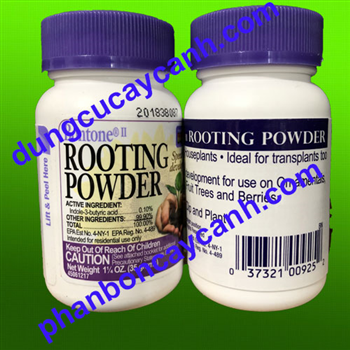 Ra rễ Rooting powder- USA
