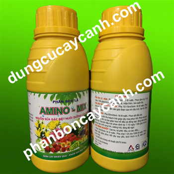 Amino - Mix 500ml