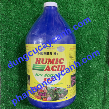 Humic Acid 322-3.8lit