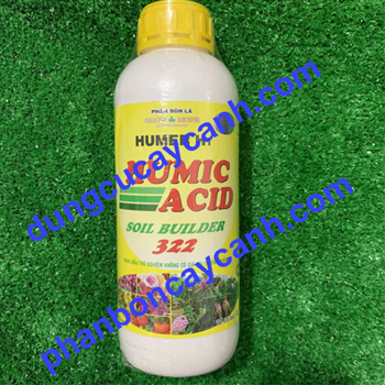 Humic Acid 322-1lit